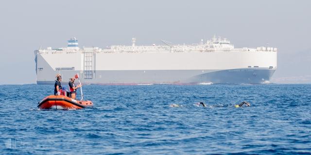 Cruce a nado el Estrecho-101